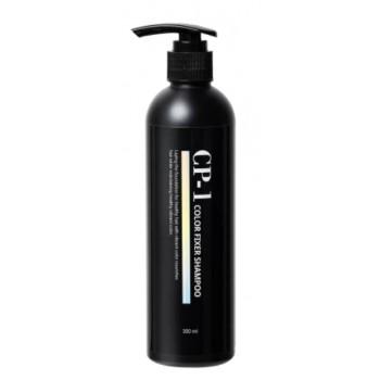 """Шампунь для волос """"Защита цвета""""  CP-1 COLOR FIXER SHAMPOO"""