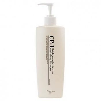 Протеиновый шампунь для волос CP-1 BC Intense Nourishing Shampoo
