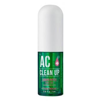 Жидкий патч для проблемной кожи AC Clean Up Liquid Patch