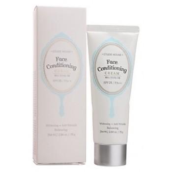 База под макияж для жирной кожи ETUDE HOUSE Face Conditioning Cream