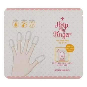 Маска для ногтей Help My Finger Nail Finger Pack