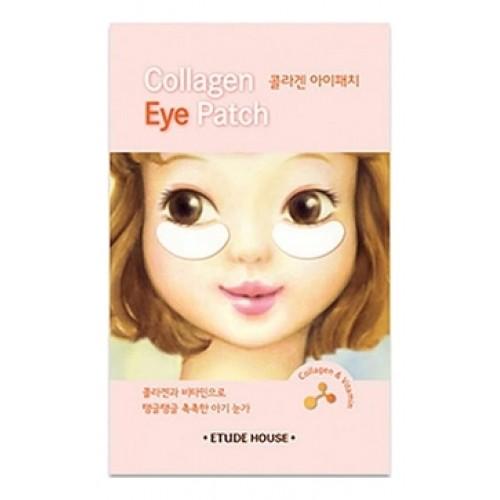 Патчи для кожи вокруг глаз Collagen Eye Patch AD