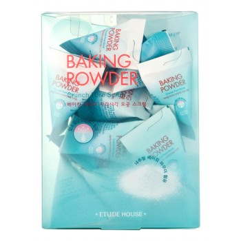 Скраб для лица BAKING POWDER CRUNCH PORE SCRUB