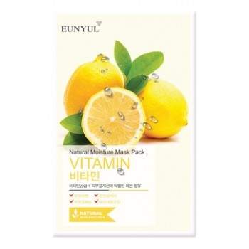 Маска с витаминами, 23мл, EUNYUL