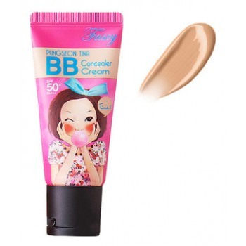 Консилер-крем PUNGSEON Tina BB Concealer Cream #23 Natural Beige