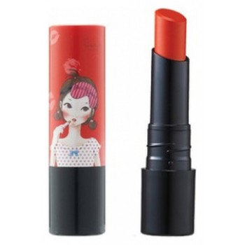 Бальзам для губ MAKE UP Tina Tint Lip Essence Balm Scarlet Red