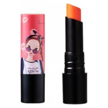 Бальзам для губ BANDANNA Tina Tint Lip Essence Balm Indian Orange