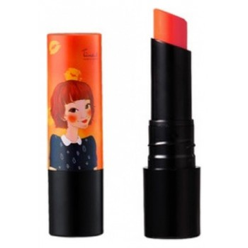 Бальзам для губ MALGWALRYANGI Tina Tint Lip Essence Balm Tangerine Orange