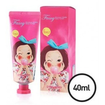 Крем для рук Moisture Bomb Hand Cream STRAWBERRY