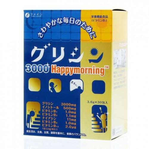 FINE Happy Morning (30 пакетиков на 30 дней)