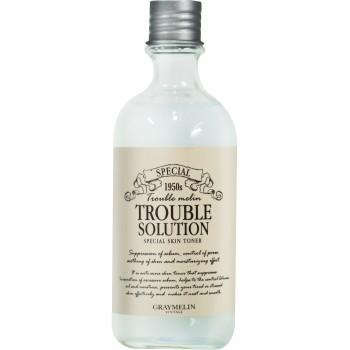 Тоник Trouble Solution Special
