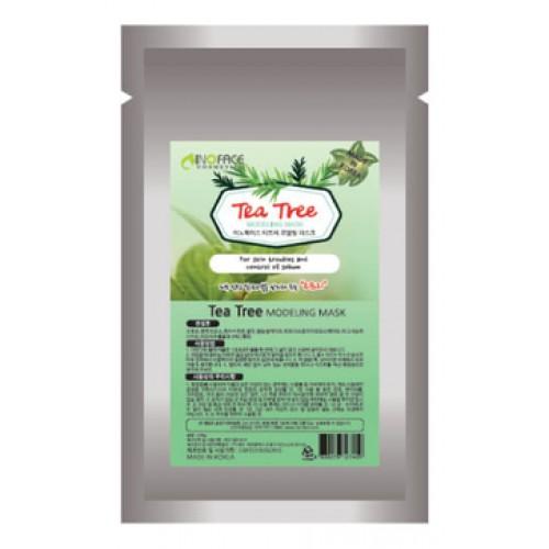 """Альгинатная маска """"Чайное дерево"""", 200гр, Inoface"""