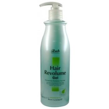 Гель для укладки волос, 500 мл, JPS