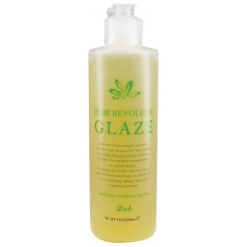 Средство для глазирования волос, 200 мл, ZAB