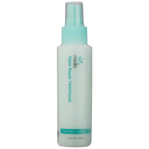 Двухфазное средство для восстановления волос, 100 мл, JPS