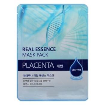 Тканевая маска с плацентой, 25 мл, Juno