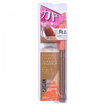 Карандаш для бровей влагостойкий, медно-коричневый