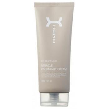 Крем для волос многофункциональный Xeno Miracle Overnight Cream