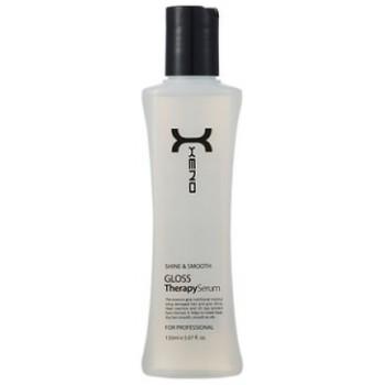 Сыворотка для блеска волос Gloss Therapy Serum