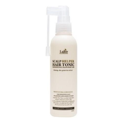 Тоник для волос и кожи головы укрепляющий Scalp Helper Hair Tonic