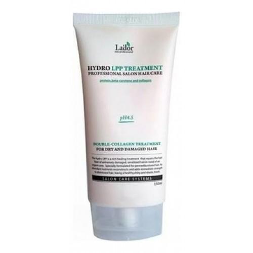 Маска для волос восстанавливающая Eco Hydro Lpp Treatment