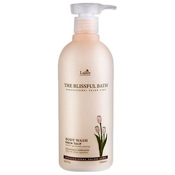 Гель для душа Тюльпан The Blissful Bath Body Wash Fresh Tulip