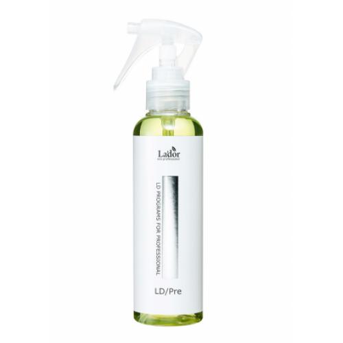 Спрей для восстановления волос LD Programs/Pre new