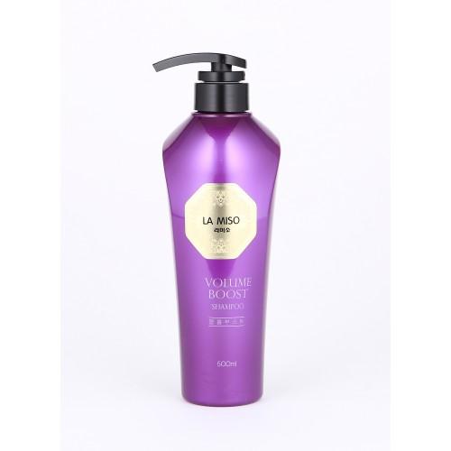 Шампунь для максимального объема волос