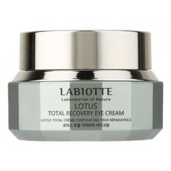 Крем для глаз восстанавливающий LOTUS TOTAL RECOVERY EYE CREAM