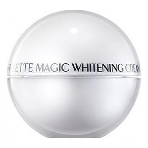 Крем осветляющий антивозрастной Rizette Magic Whitening Cream Plus