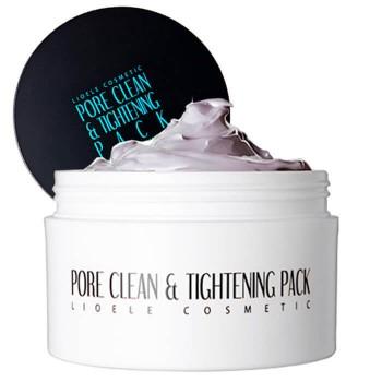 Маска для очищения и сужения пор Pore Clean & Tightening Pack