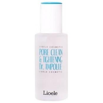 Сыворотка очищающая, сужающая поры Pore Clean & Tightening Dr. Ampoule Pore Control