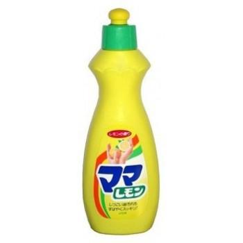 Средство для мытья посуды LION Mama Lemon флакон 800 мл