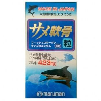 Maruman Акулий хрящ
