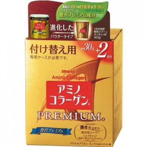 Meiji Амино Коллаген Премиум ( 90г на 30 дней)