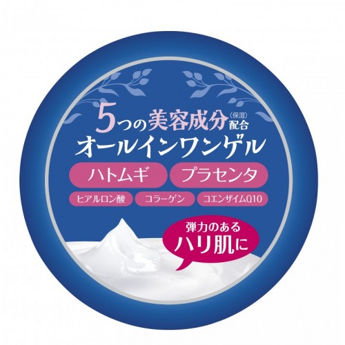 Крем-гель 6 в 1 для ухода за зрелой кожей