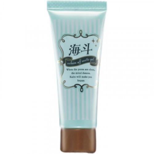 Дневной матирующий крем-гель для жирной кожи, SPF15