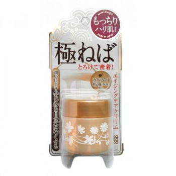 Крем для сухой кожи лица с экстрактом слизи улиток