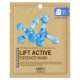 Маска для лица тканевая лифтинг эффект LIFT ACTIVE ESSENCE MASK