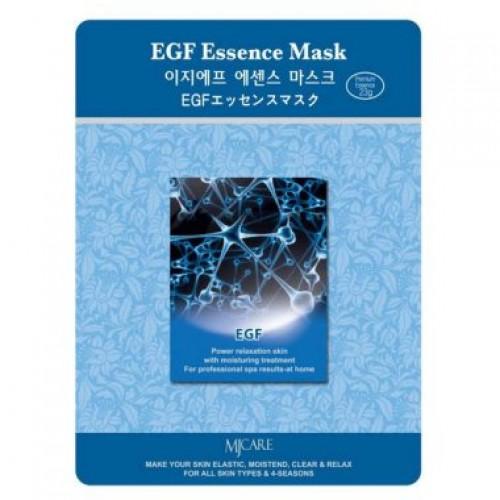 Маска тканевая EGF Mask EGF Essence Mask