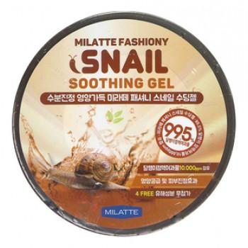 Гель универсальный увлажняющий Fashiony Snail Soothing Gel