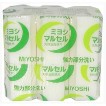 Мыло для стирки набор 3 шт.(точечного застирывания стойких загрязнений)