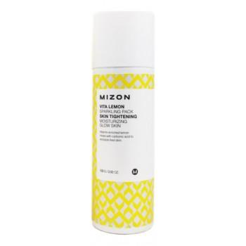 Маска витаминизированная с лимоном Vita lemon sparkling pack