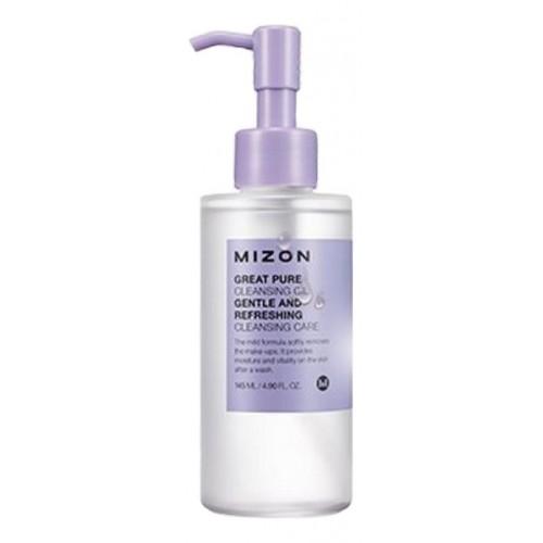 Гидрофильное масло Great pure cleansing oil