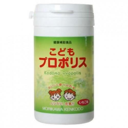 Morikawa Прополис для детей (120 конфет на 40 дней)