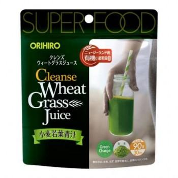 ORIHIRO Зеленый сок из ростков пшеницы