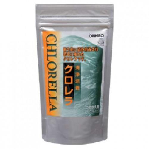 ORIHIRO Хлорелла (900 таблеток)