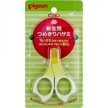 Ножницы PIGEON для детских ногтей