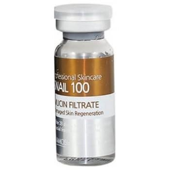 Сыворотка-концентрат муцина улитки, 10 ml, Ramosu