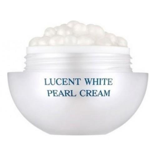 Крем для лица осветляющий жемчужный Lucent white pearl cream